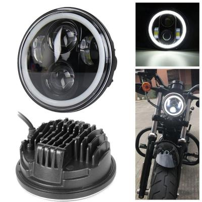 SUPAREE Harley Davidson Luces LED