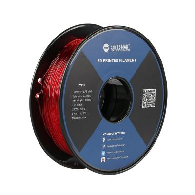 Sainsmart 1.75 Mm Flexible De Tpu Impresoras 3d