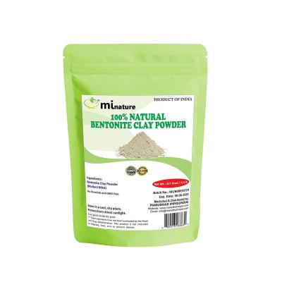 Mi Naturaleza Bentonite Clay