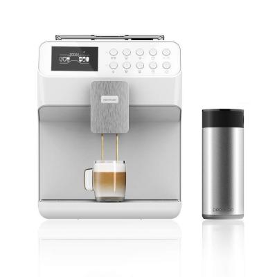 Cecotec Power Matic-ccino 7000 Touch Serie Bianca