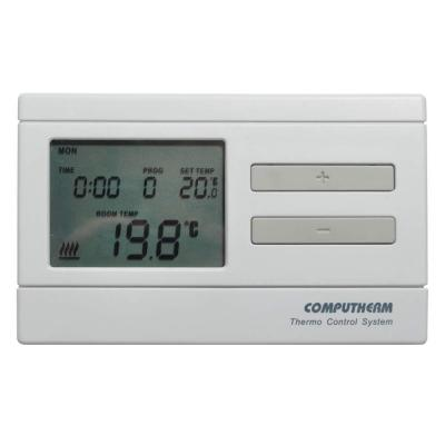 Honeywell THR840DBG Termostato digital con funci/ón ECO