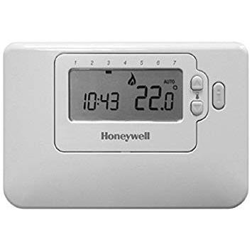 Honeywell Home CMT707A1003 Cronotermostato Honeywell CM707